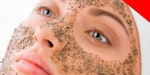 macara de cafe para pele com acne