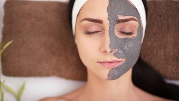 Máscara de Lama Para Remover Imperfeições em Minutos