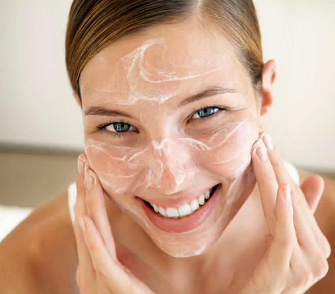 dicas de mascaras caseiras para prevenir rugas
