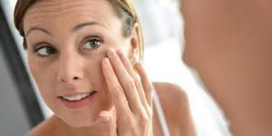 mascara para remover acne