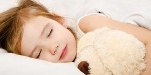 melatonina para criança