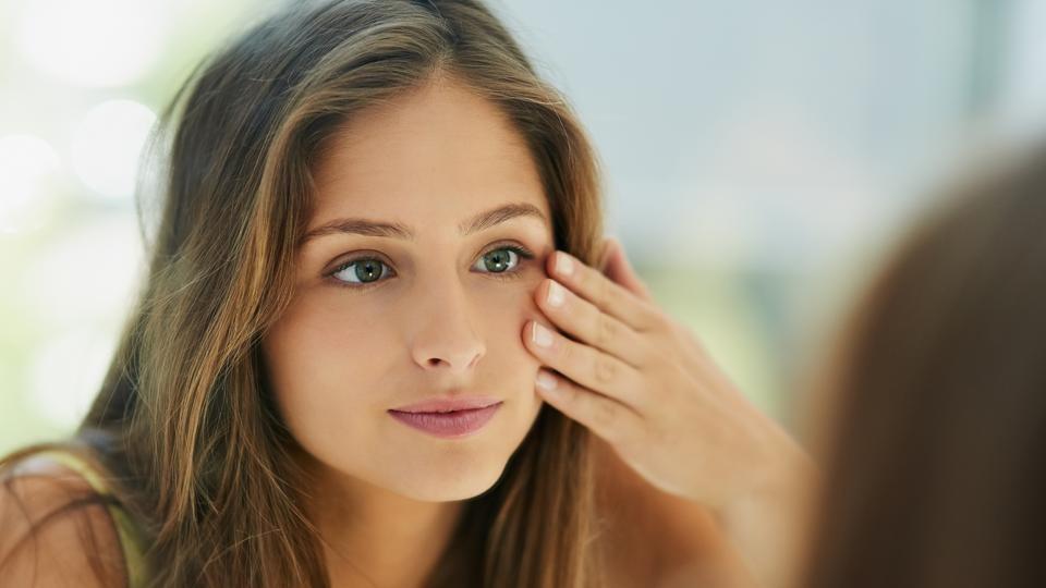 quais são as causas das olheiras?