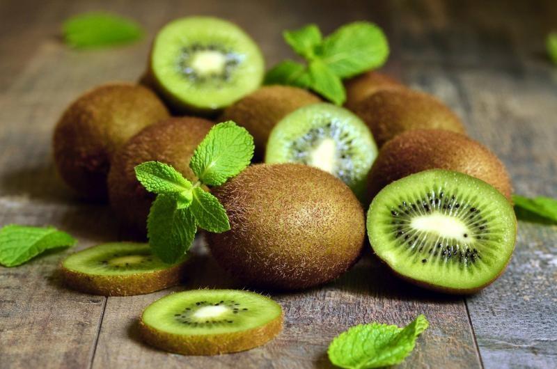 propriedades do kiwi