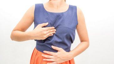 refluxo gastrico