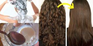 receita de shampoo de bicarbonato de sódio