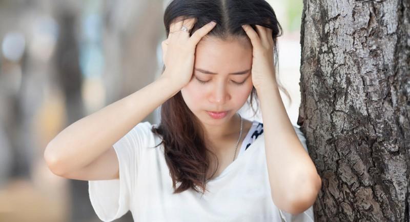 sintomas da tontura