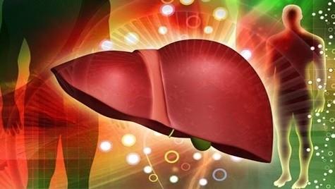 sintomas de doença hepatica