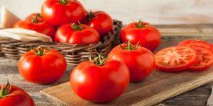 motivos para consumir tomate para saúde