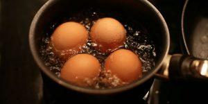 ovo e vinagre para controlar o açúcar no sangue