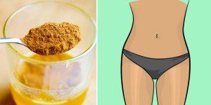 bebida de canela para perder peso como nunca