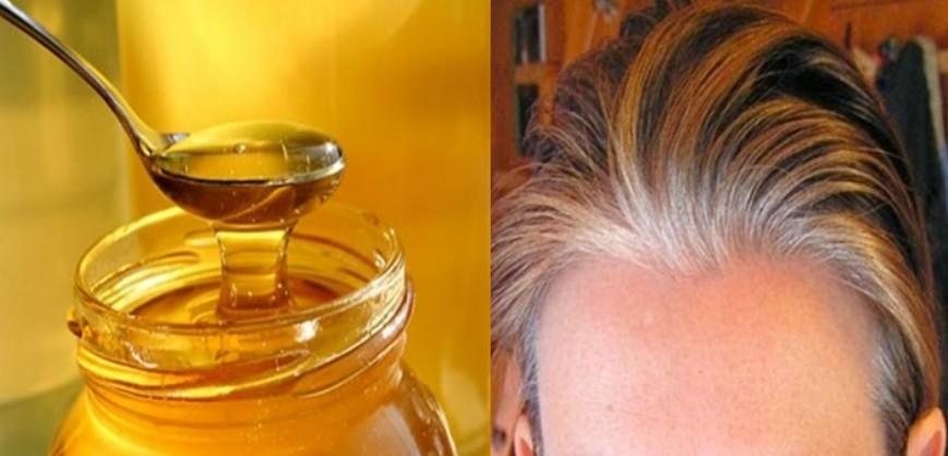 como eliminar os cabelos grisalho?