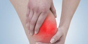 ingredientes para eliminar dor no joelho