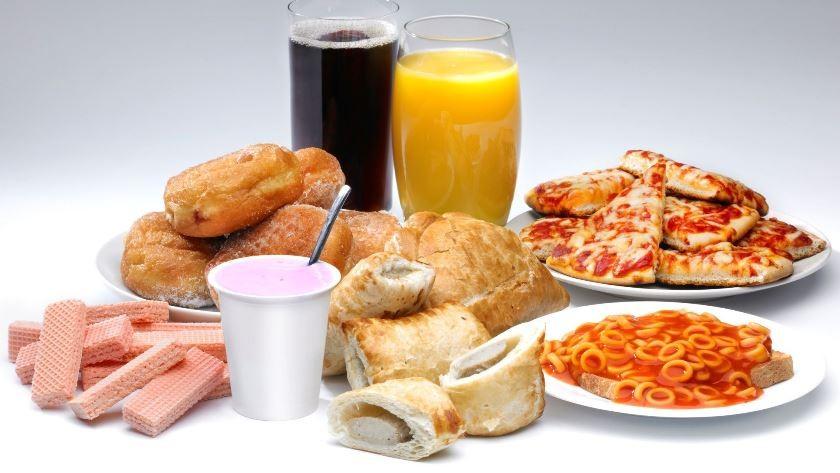 alimentos que diminuem o nivel de testosterona