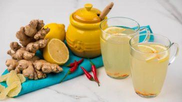 bebidas para aliviar a colica menstrual
