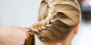 cabelos lisos