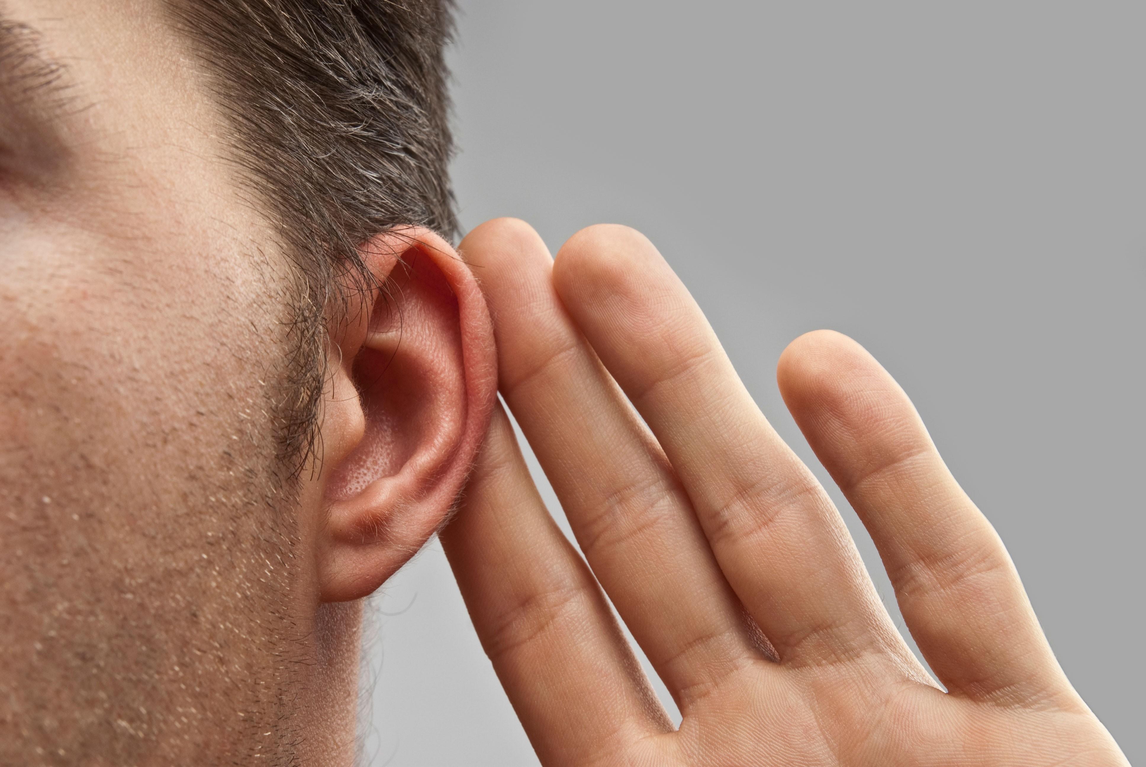 Desentupir o Ouvido de Forma Rapida