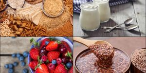 alimentos para eliminar a gordura no abdomen