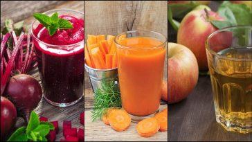 Bebidas Para Sua Dieta