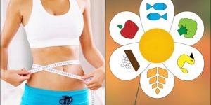 dieta de petalas