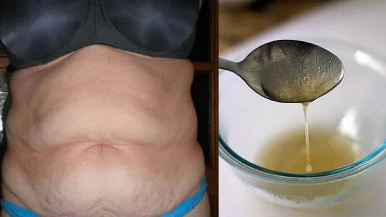 Elimine Até 3,5kg em 5 dias com Esta Receita Poderosa