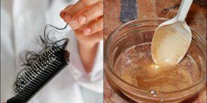 acabar e prevenir a perda de cabelo