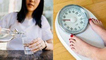 Agua e Crucial Para Perda de Peso