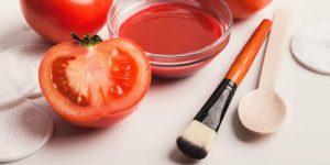 ingredientes para eliminar manchas do rosto em casa