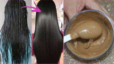 como usar ovo para restaurar cabelos secos