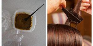 receita incrível de café para tingir o cabelo