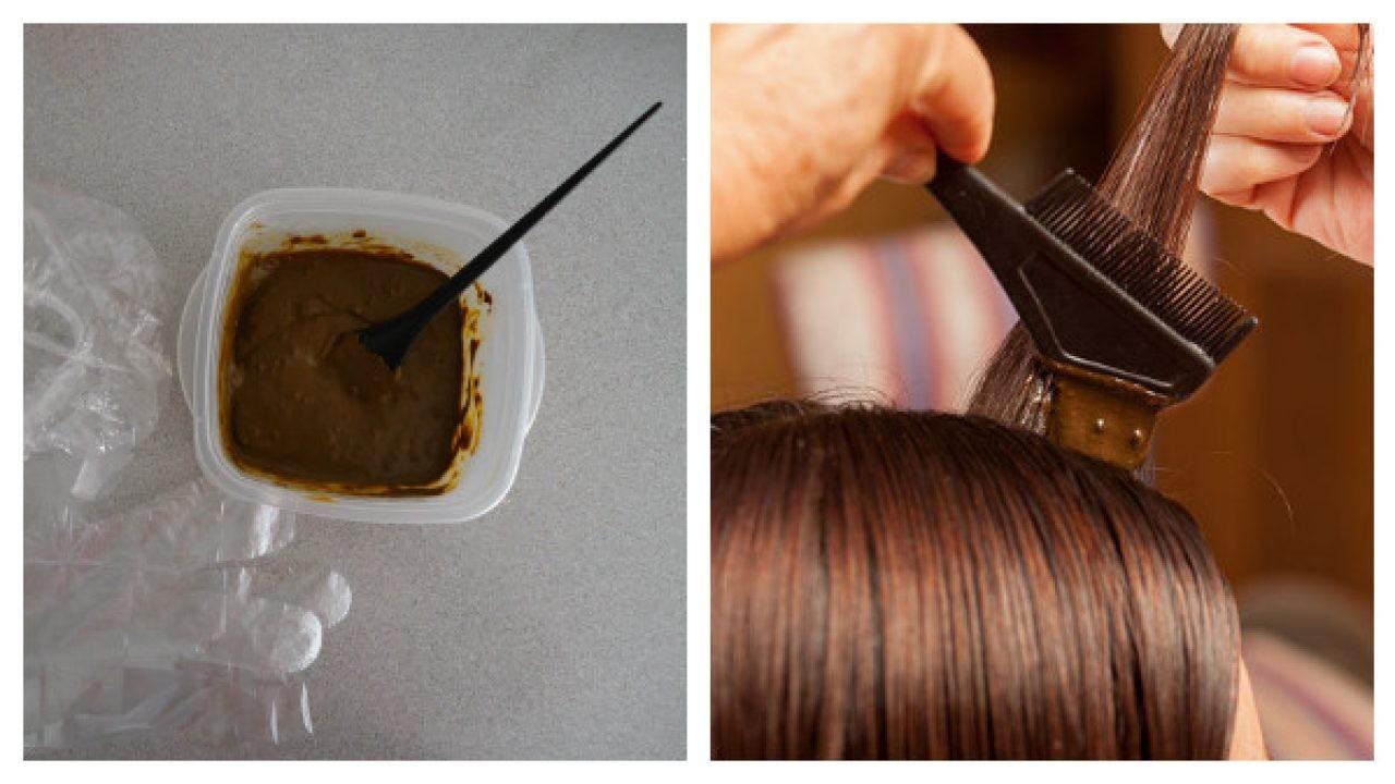 receita incrível de cafe para tingir o cabelo