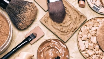 truques de beleza para a pele