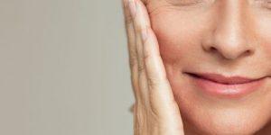 máscaras caseiras de botox para anti-envelhecimento