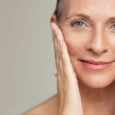 mascaras caseiras de botox para anti-envelhecimento