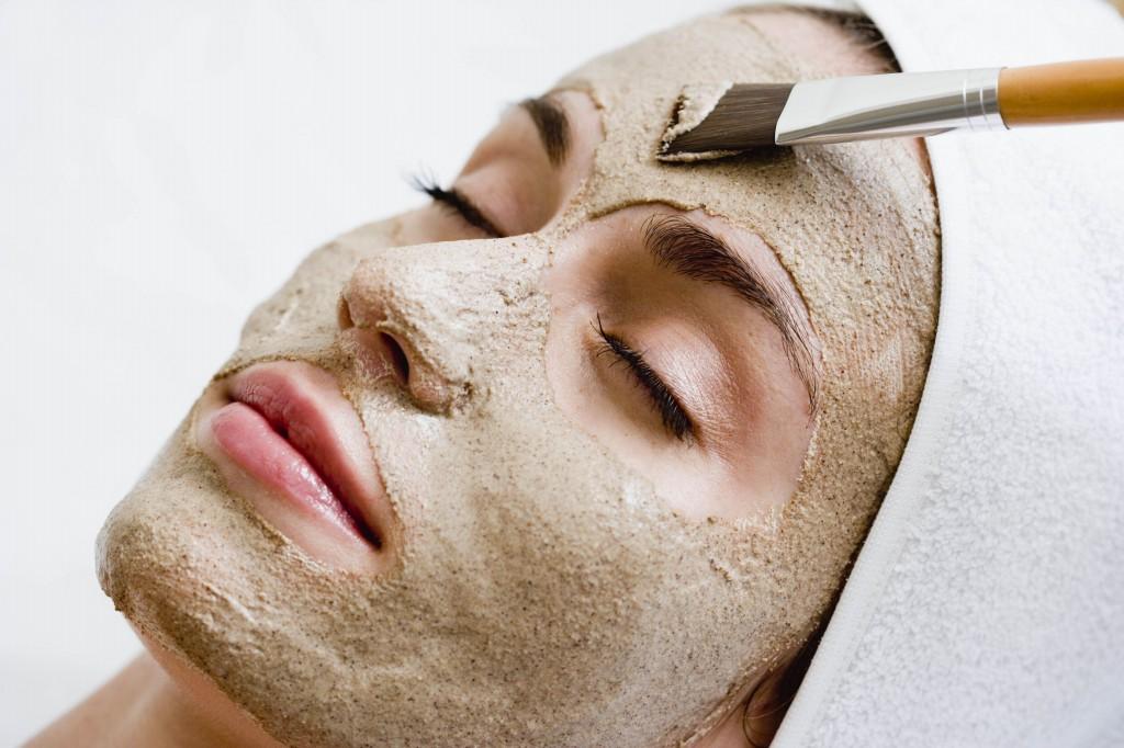 mascara de aveia e mel para remover rugas e manchas