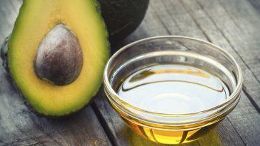 os 5 benefícios do abacate para a pele que poucos conheçam