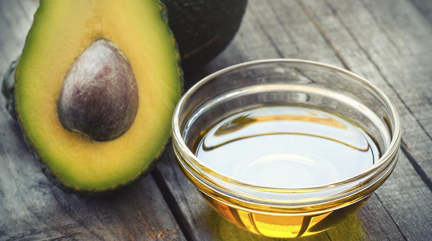 beneficios do abacate para a pele