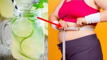 dieta do limao para queimar gordura do corpo