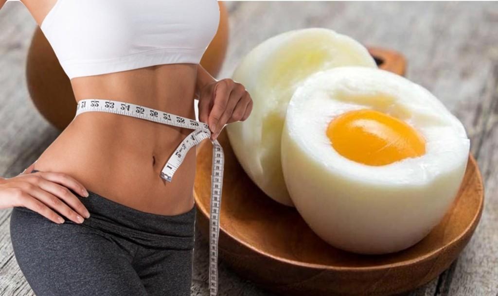 Dieta do Ovo Cozido Para Perder Até 12 kg