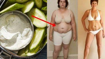 Dieta do Pepino Para Perder 7 kg em 14 dias