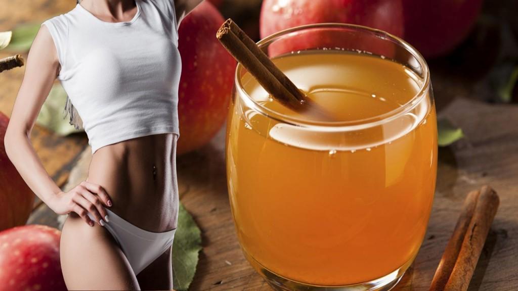 dieta do vinagre de maçã ajuda na perda de peso