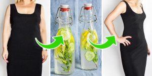 suco de pepino e limão para eliminar toda gordura