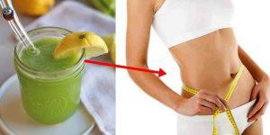 aipo e limão para eliminar gordura do seu corpo