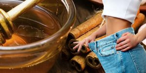 como usar chá de canela com mel para emagrecer