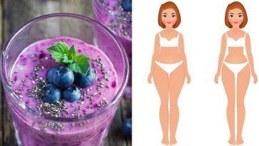 ingredientes para perder peso