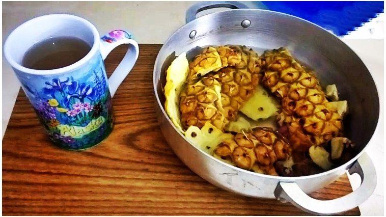 Chá Milagroso que Me Ajudou a Ficar Magra de Novo