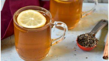 Receita Caseira de Chá de Canela Para Perder 4kg em 1 Semana