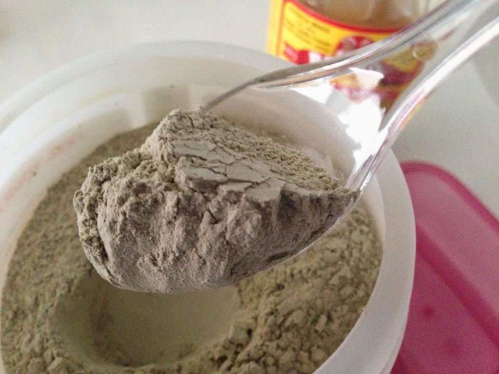 benefícios da argila no rosto