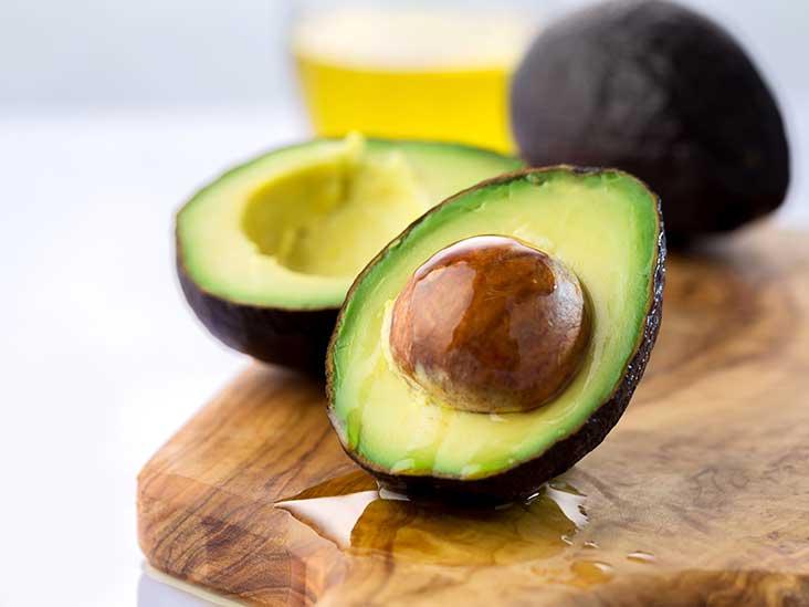 beneficios do abacate