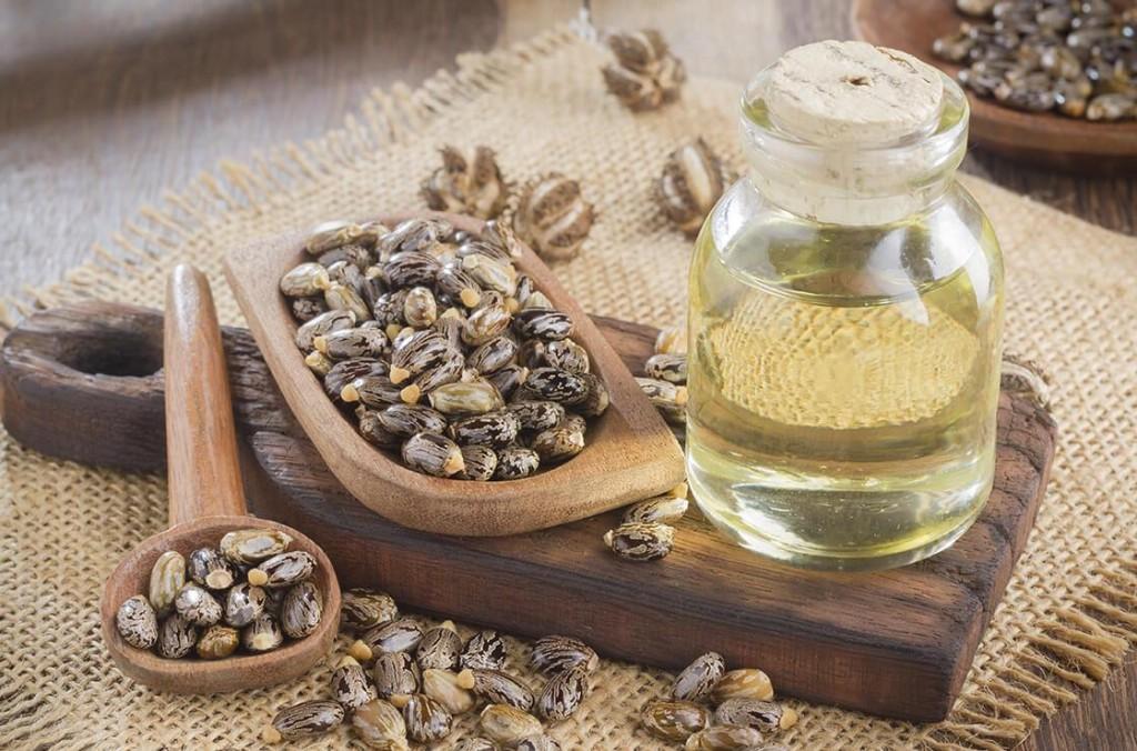 beneficios do oleo de ricino para o cabelo