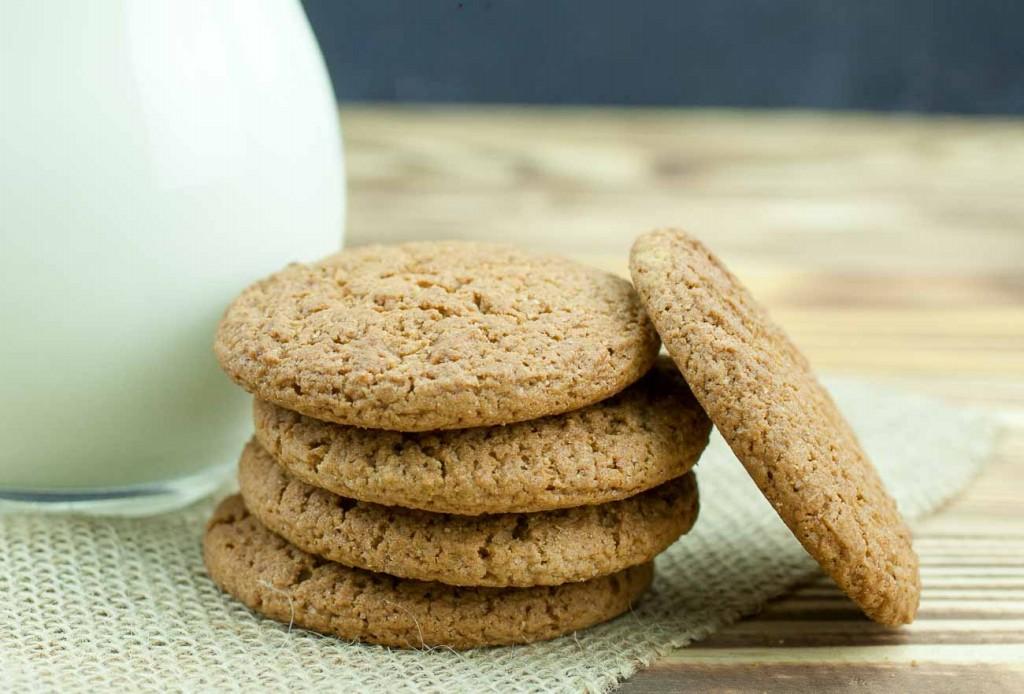 biscoito integral engorda